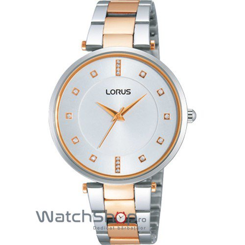 Ceas LorusbySeiko CLASSIC RRS92UX-9 Fashion – Ceasuri de dama LorusbySeiko