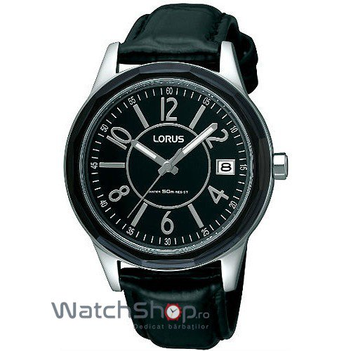 Ceas LorusbySeiko CLASSIC RS953AX-9 – Ceasuri de dama LorusbySeiko