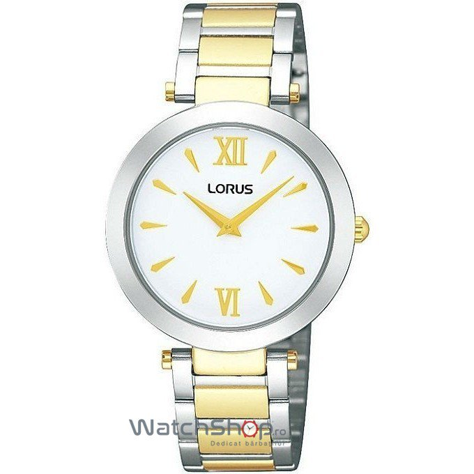 Ceas Lorus by Seiko FASHION RRW78DX-9 – Ceasuri de dama Lorus by Seiko