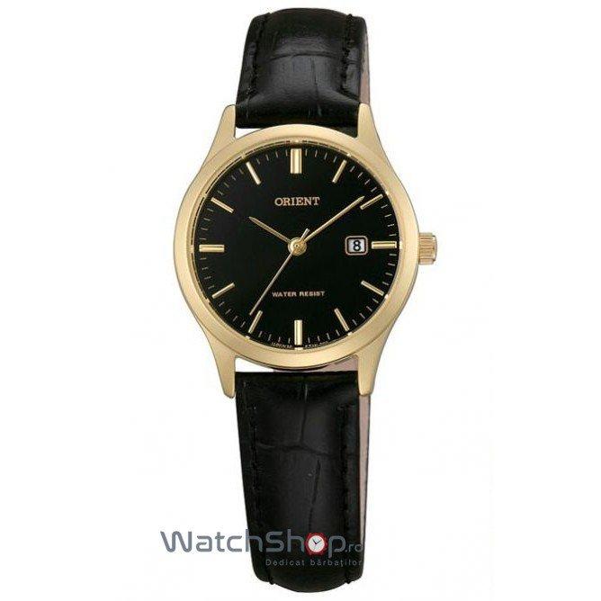 Ceas Orient CLASSIC DESIGN SZ3N001B – Ceasuri de dama Orient