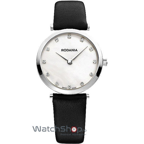 Ceas Rodania ELIOS 25057.20 Chic – Ceasuri de dama Rodania