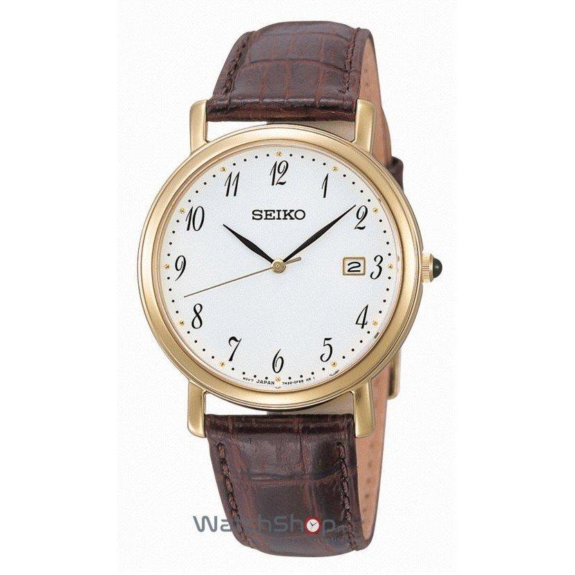 Ceas Seiko CLASSIC SKK648P1 – Ceasuri de dama Seiko