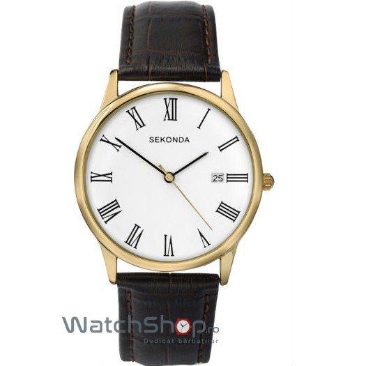 Ceas Sekonda CLASSIC 3676 – Ceasuri barbatesti Sekonda