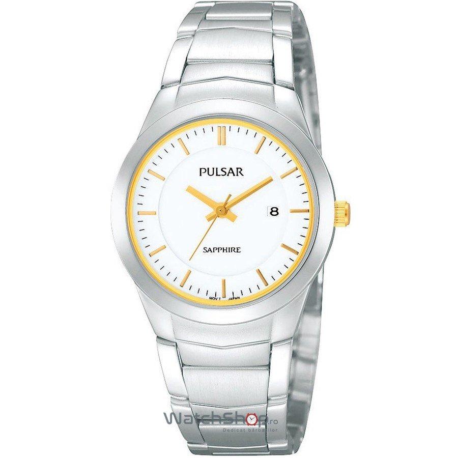 Ceas Pulsar DRESS WOMAN PH7261X1 Modern – Ceasuri de dama Pulsar