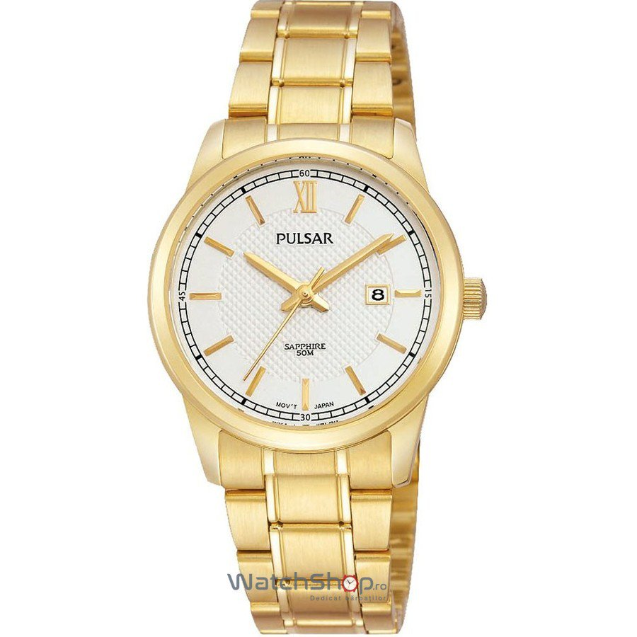 Ceas Pulsar DRESS WOMAN PH7400X1 – Ceasuri de dama Pulsar