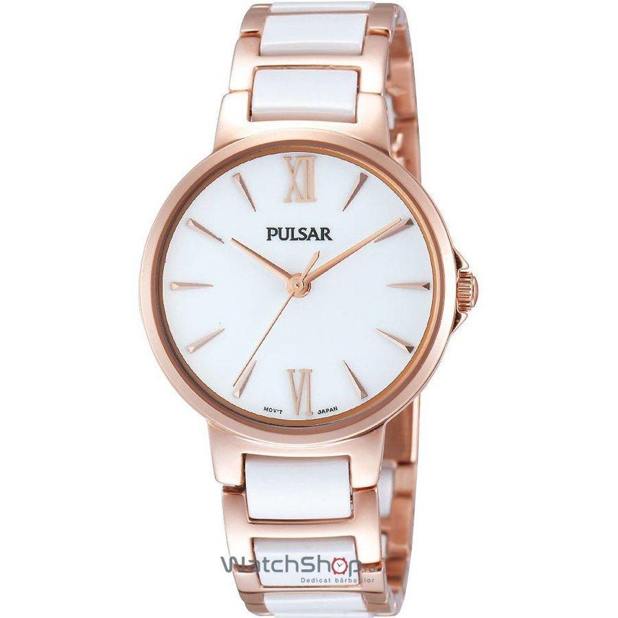 Ceas Pulsar DRESS WOMAN PH8078X1 – Ceasuri de dama Pulsar