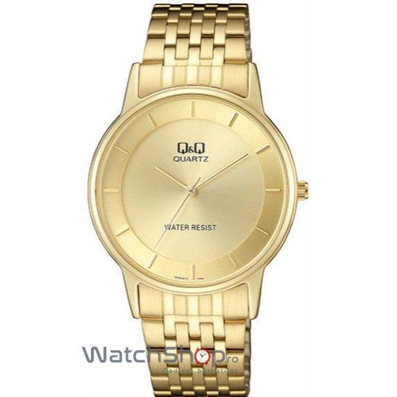 Ceas Q&Q CLASIC QA56J010Y – Ceasuri barbatesti Q&Q
