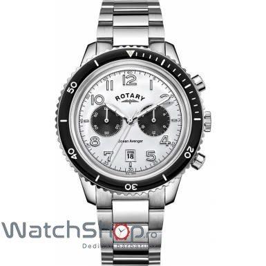 Ceas Rotary GB05021/18 – Ceasuri barbatesti Rotary