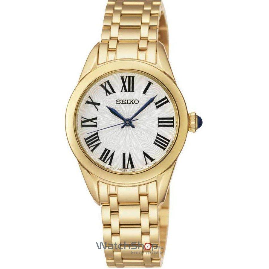 Ceas Seiko CLASSIC SRZ384P1 – Ceasuri de dama Seiko