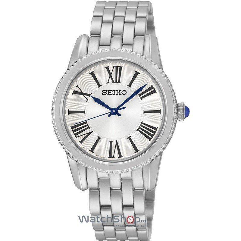 Ceas Seiko CLASSIC SRZ437P1 – Ceasuri de dama Seiko