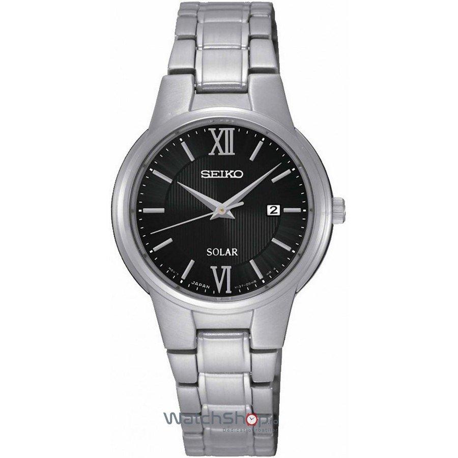 Ceas Seiko SOLAR SUT229P1 – Ceasuri de dama Seiko