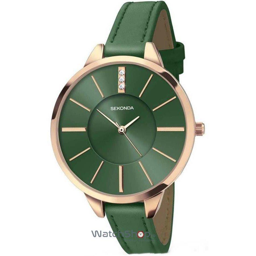 Ceas Sekonda CLASSIC 2249 – Ceasuri de dama Sekonda