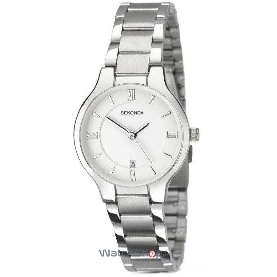 Ceas Sekonda CLASSIC 2300 – Ceasuri de dama Sekonda