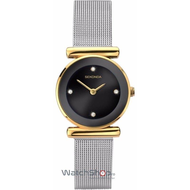 Ceas Sekonda CLASSIC 2459 – Ceasuri de dama Sekonda