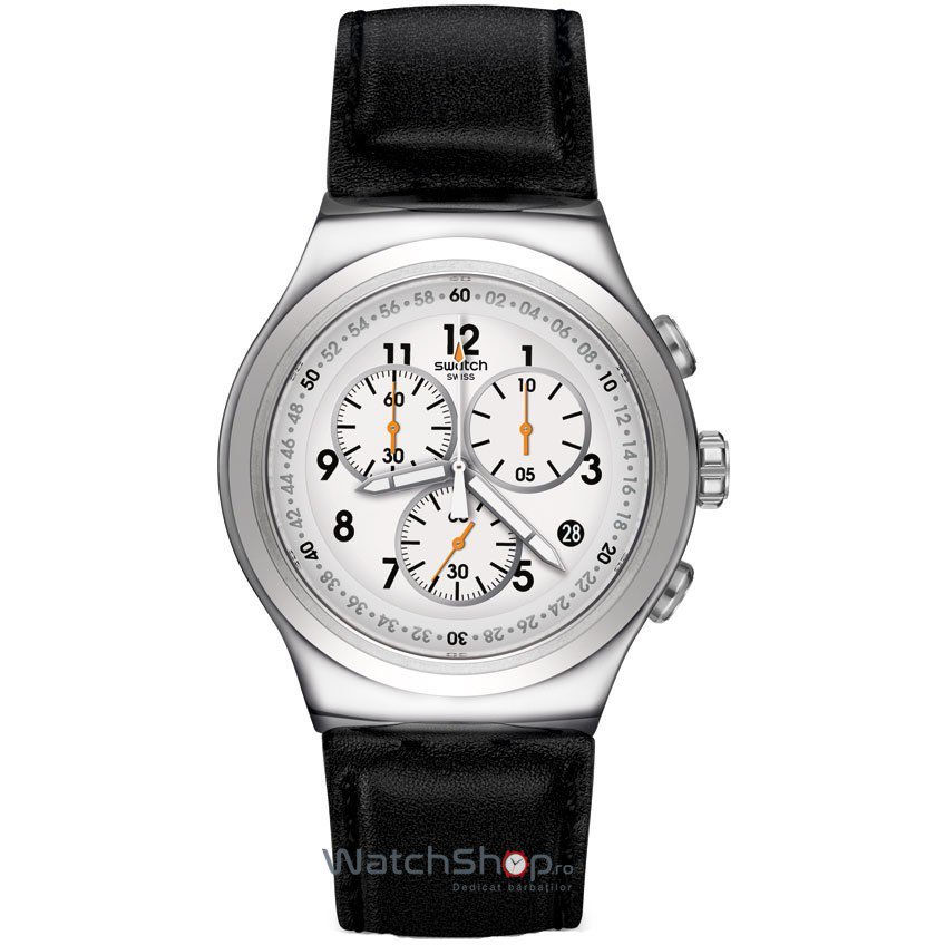 Ceas Swatch IRONY CHRONO YOS451 L'Imposante – Ceasuri barbatesti Swatch