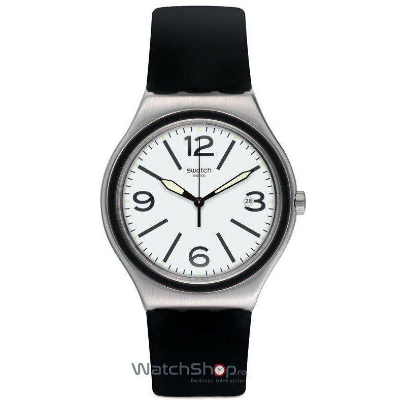 Ceas Swatch IRONY YWS424 Noir Du Soir