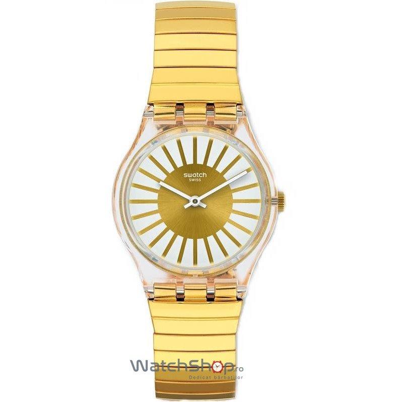 Ceas Swatch ORIGINALS GE248A Rayon De Soleil – Ceasuri de dama Swatch