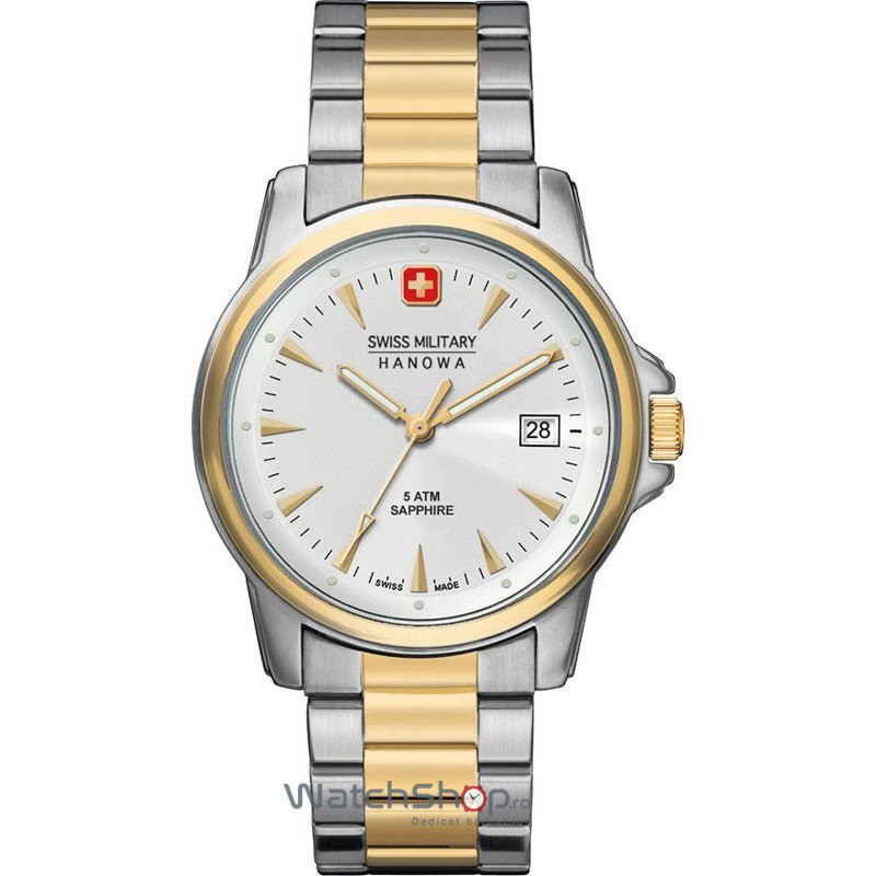 Ceas Swiss Military BY HANOWA 06-7044.1.55.001 Lady Prime – Ceasuri de dama Swiss Military
