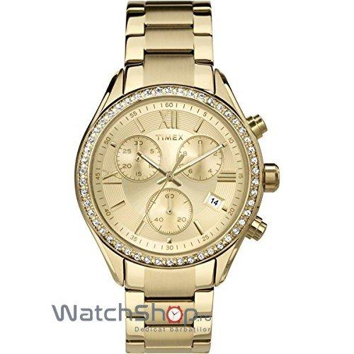 Ceas Timex CHRONO TW2P66900 Miami – Ceasuri de dama Timex