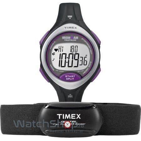 Ceas Timex IRONMAN T5K723 Triathlon – Ceasuri de dama Timex