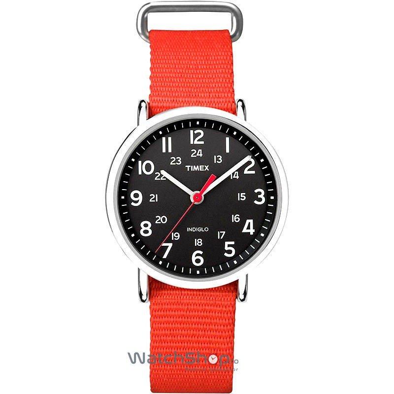 Ceas Timex WEEKENDER T2N647R – Ceasuri de dama Timex