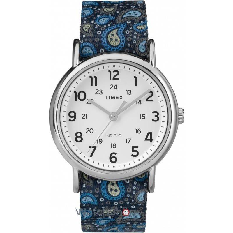 Ceas Timex WEEKENDER TW2P81100 – Ceasuri de dama Timex