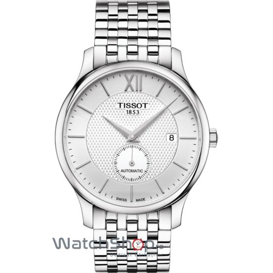 Ceas Tissot T-CLASSIC T063.428.11.038.00 Automatic – Ceasuri barbatesti Tissot
