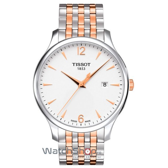 Ceas Tissot T-CLASSIC T063.610.22.037.01 – Ceasuri barbatesti Tissot