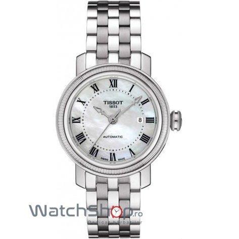 Ceas Tissot T-CLASSIC T097.007.11.113.00 Bridgeport – Ceasuri de dama Tissot