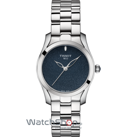 Ceas Tissot T-LADY T112.210.11.041.00 – Ceasuri de dama Tissot