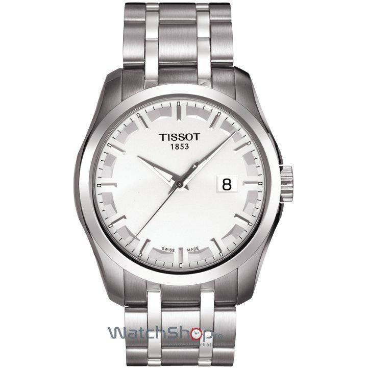 Ceas Tissot T-TREND T035.410.11.031.00 Couturier – Ceasuri barbatesti Tissot