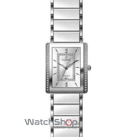 Ceas Westar CERAMIC 5583STN301 – Ceasuri de dama Westar