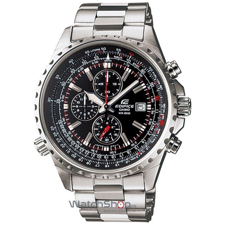 Ceas Casio EDIFICE EF-527D-1AVEF Cronograf – Ceasuri barbatesti Casio